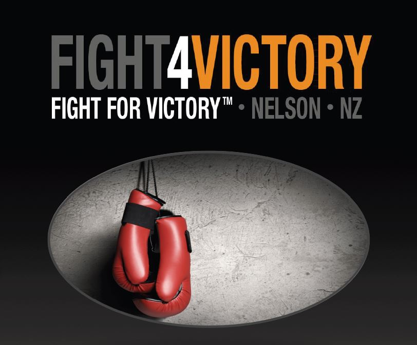 fight 4 victory
