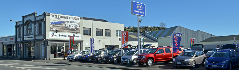 Bowaters Pre Owned Cars