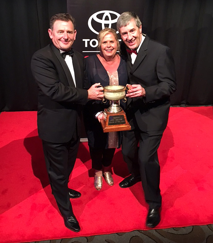 toyota dealers of the year